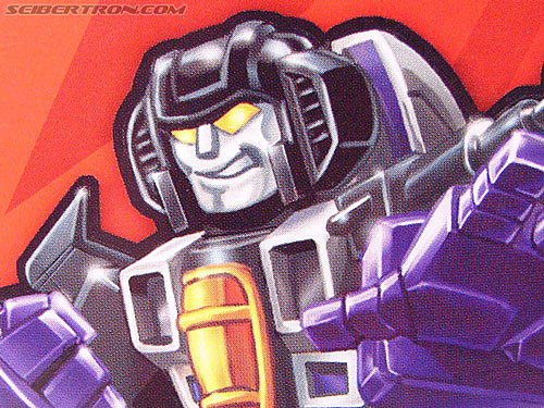 Transformers Robot Heroes Skywarp (G1) (Image #3 of 52)