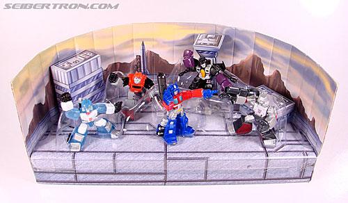 Transformers Robot Heroes Skywarp (G1) (Image #4 of 52)
