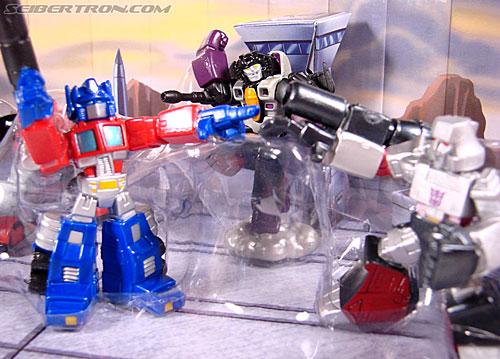 Transformers Robot Heroes Skywarp (G1) (Image #5 of 52)