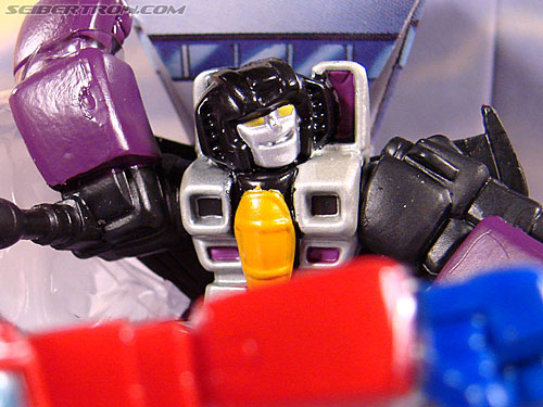 Transformers Robot Heroes Skywarp (G1) (Image #8 of 52)