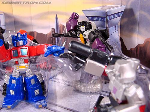 Transformers Robot Heroes Skywarp (G1) (Image #9 of 52)