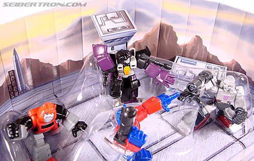Transformers Robot Heroes Skywarp (G1) (Image #11 of 52)