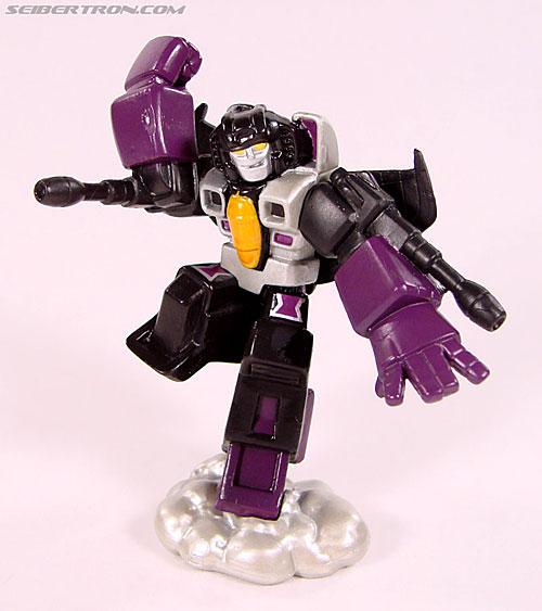 Transformers Robot Heroes Skywarp (G1) (Image #12 of 52)