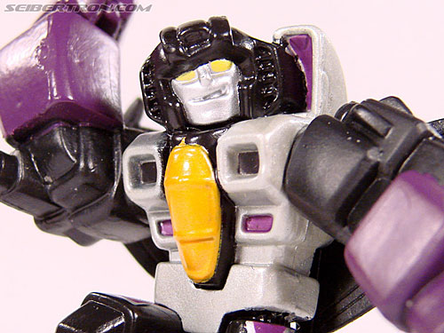 Transformers Robot Heroes Skywarp (G1) (Image #14 of 52)