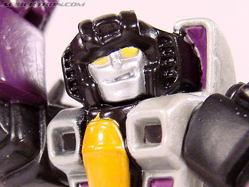 Transformers Robot Heroes Skywarp (G1) (Image #15 of 52)