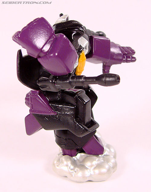 Transformers Robot Heroes Skywarp (G1) (Image #19 of 52)