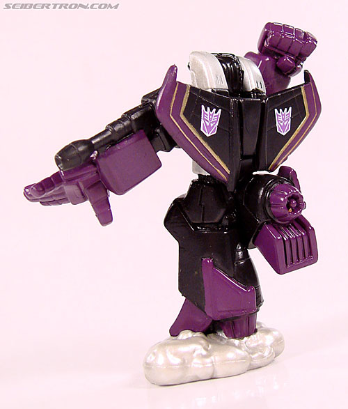 Transformers Robot Heroes Skywarp (G1) (Image #22 of 52)