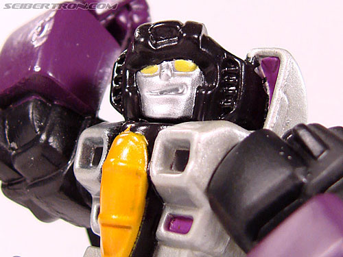 Transformers Robot Heroes Skywarp (G1) (Image #27 of 52)