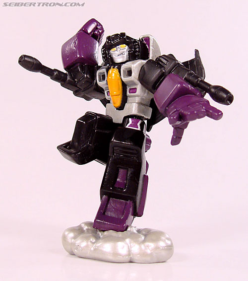Transformers Robot Heroes Skywarp (G1) (Image #29 of 52)