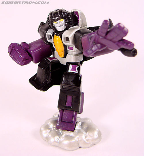 Transformers Robot Heroes Skywarp (G1) (Image #30 of 52)