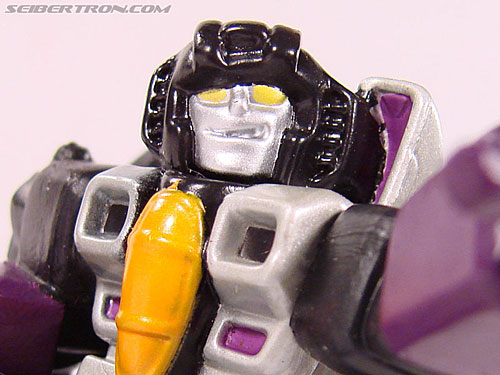 Transformers Robot Heroes Skywarp (G1) (Image #33 of 52)