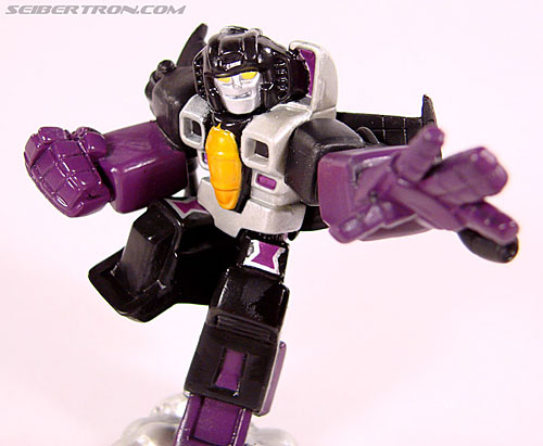 Transformers Robot Heroes Skywarp (G1) (Image #34 of 52)