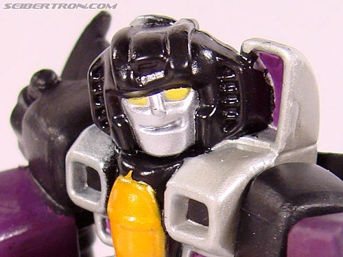 Robot Heroes Skywarp (G1) gallery