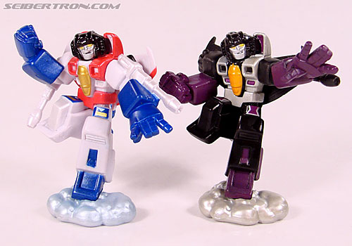 Transformers Robot Heroes Skywarp (G1) (Image #38 of 52)