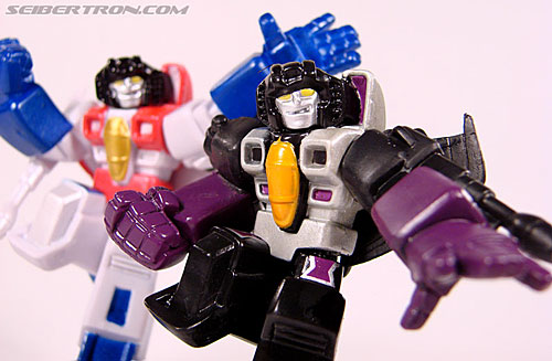 Transformers Robot Heroes Skywarp (G1) (Image #39 of 52)