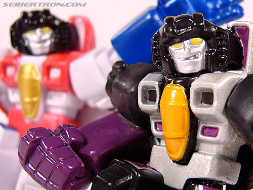Transformers Robot Heroes Skywarp (G1) (Image #40 of 52)