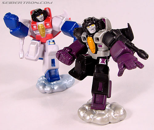 Transformers Robot Heroes Skywarp (G1) (Image #41 of 52)