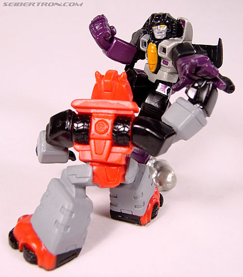 Transformers Robot Heroes Skywarp (G1) (Image #42 of 52)