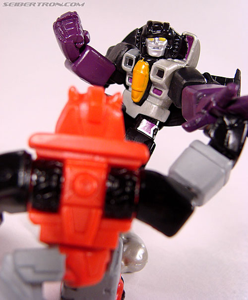 Transformers Robot Heroes Skywarp (G1) (Image #43 of 52)