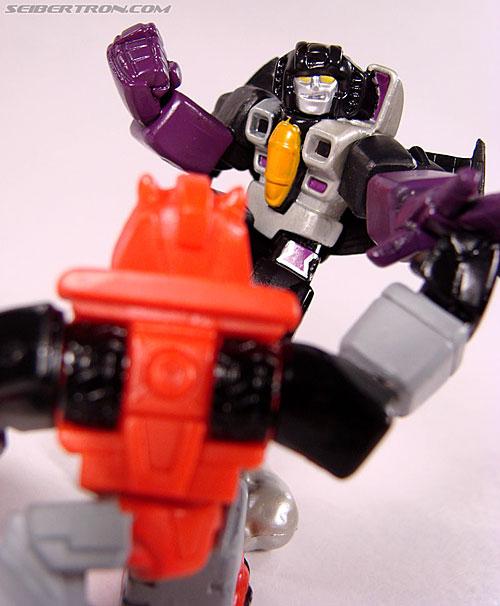 Transformers Robot Heroes Skywarp (G1) (Image #43 of 52)