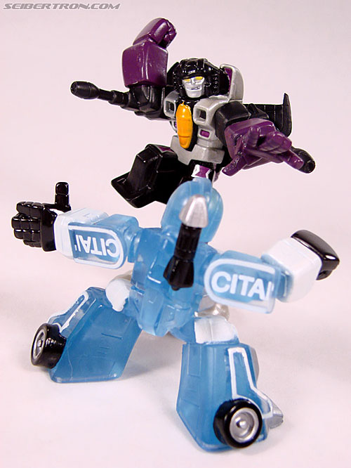 Transformers Robot Heroes Skywarp (G1) (Image #45 of 52)
