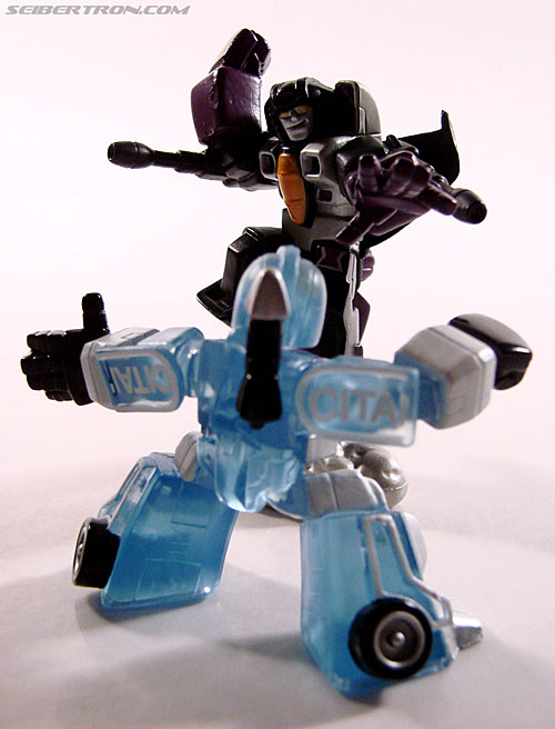 Transformers Robot Heroes Skywarp (G1) (Image #46 of 52)