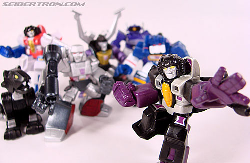 Transformers Robot Heroes Skywarp (G1) (Image #48 of 52)