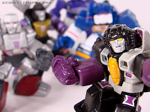 Transformers Robot Heroes Skywarp (G1) (Image #49 of 52)