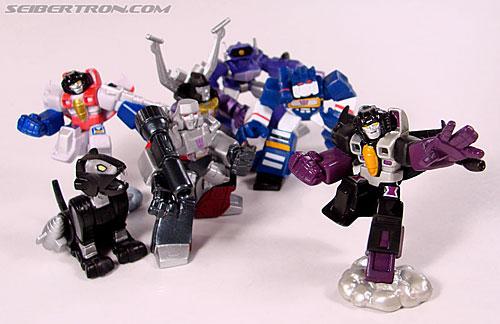 Transformers Robot Heroes Skywarp (G1) (Image #50 of 52)