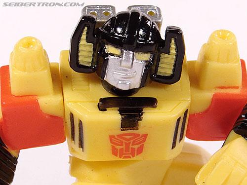 Robot Heroes Sunstreaker (G1) gallery