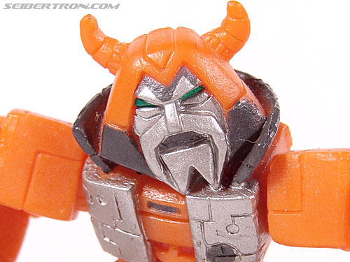 Robot Heroes Unicron (G1) gallery