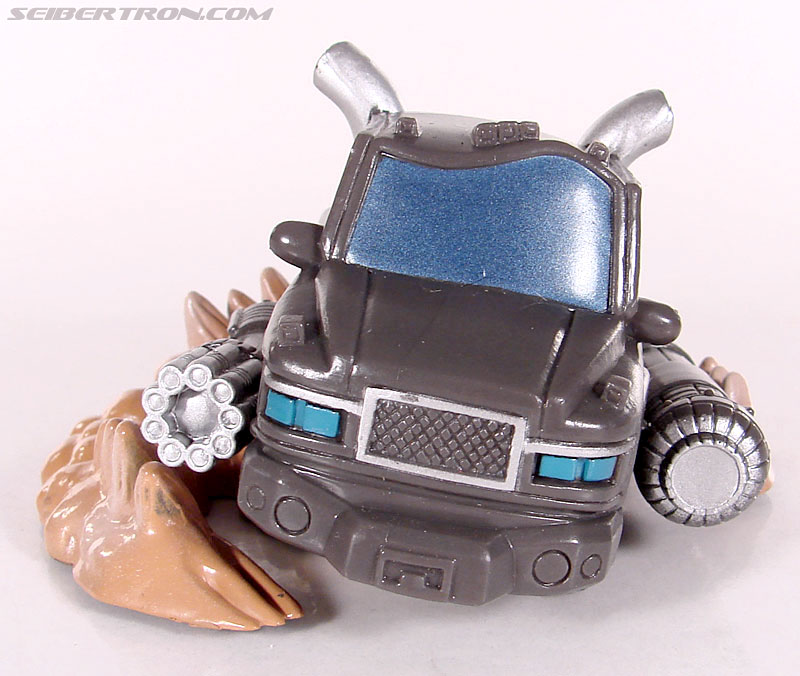 Transformers Robot Heroes Ironhide (ROTF) vehicle (Image #1 of 25)