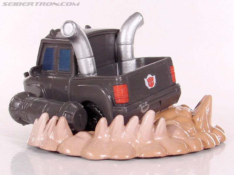 Transformers Robot Heroes Ironhide (ROTF) vehicle (Image #9 of 25)