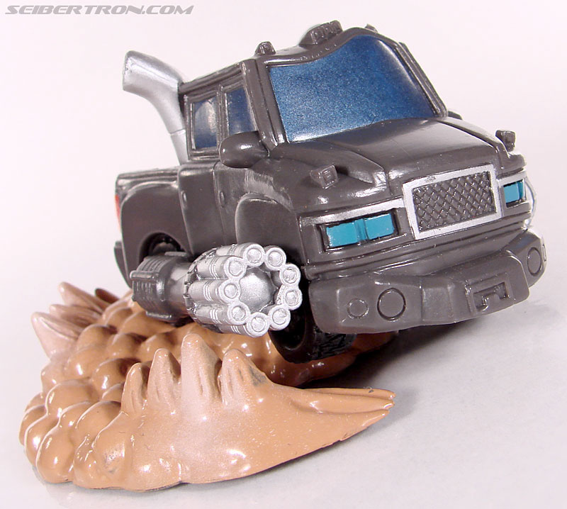 Transformers Robot Heroes Ironhide (ROTF) vehicle (Image #16 of 25)