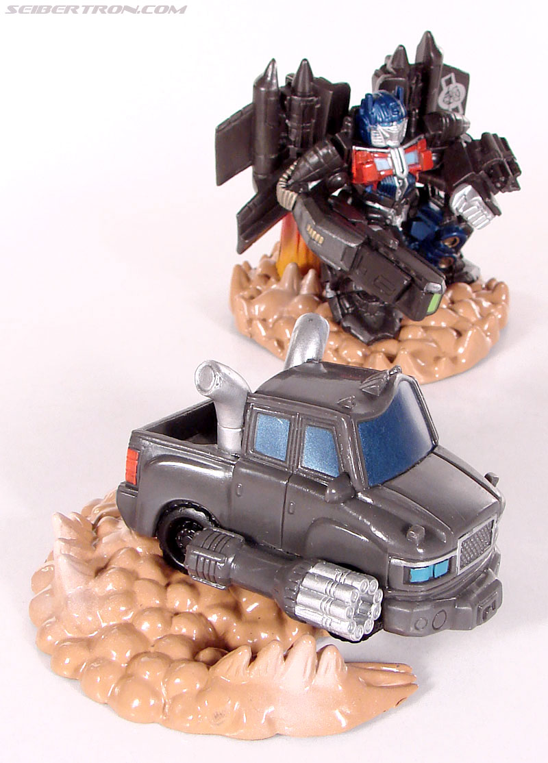 Transformers Robot Heroes Ironhide (ROTF) vehicle (Image #19 of 25)