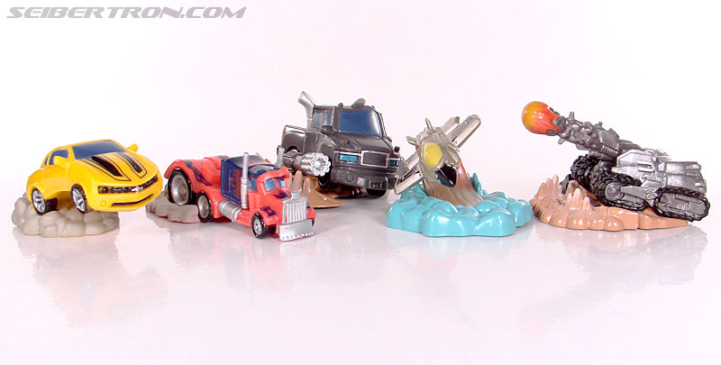 Transformers Robot Heroes Ironhide (ROTF) vehicle (Image #25 of 25)