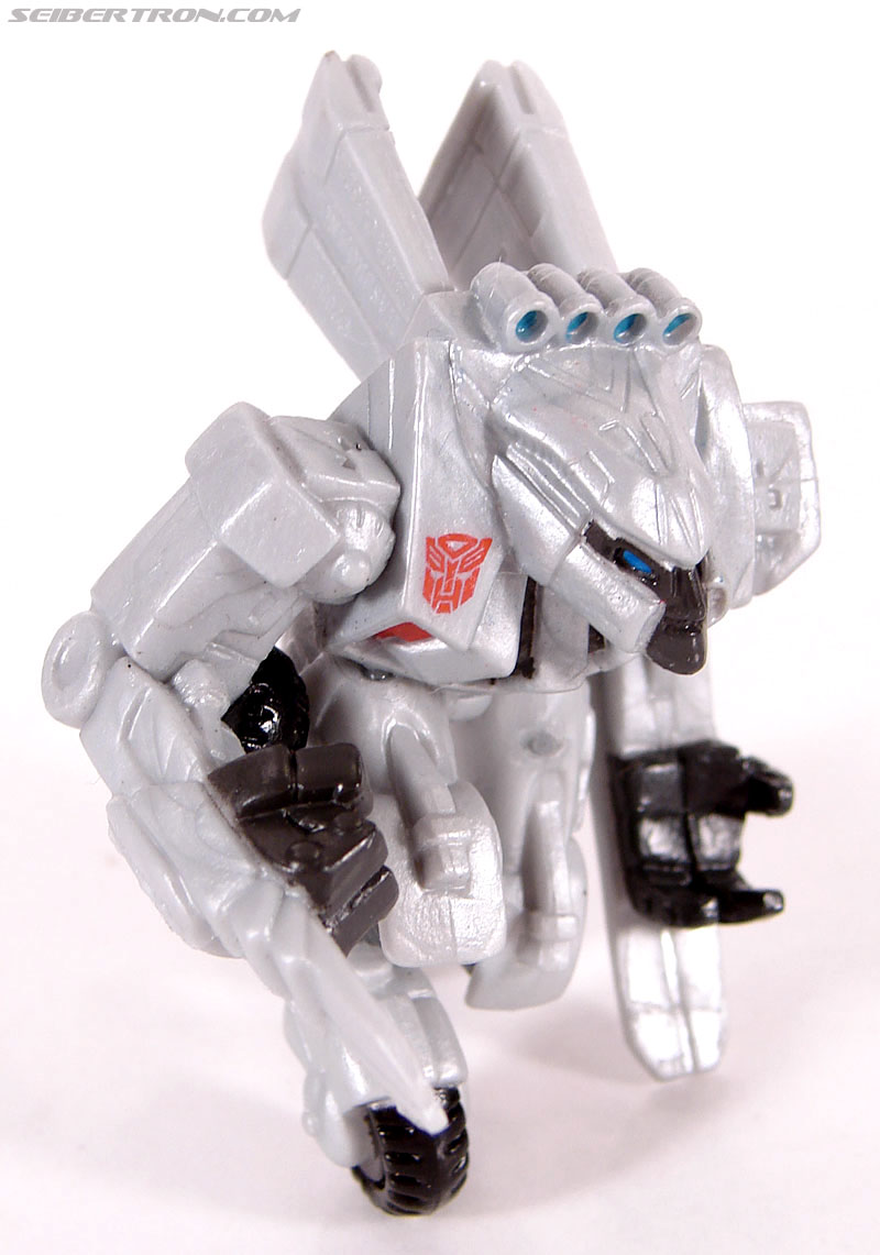 Transformers Robot Heroes Sideswipe (ROTF) (Image #8 of 31)