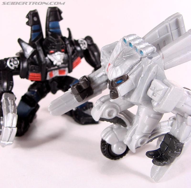 Transformers Robot Heroes Sideswipe (ROTF) (Image #24 of 31)