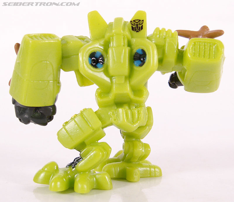 Transformers Robot Heroes Springer (ROTF) (Image #13 of 25)
