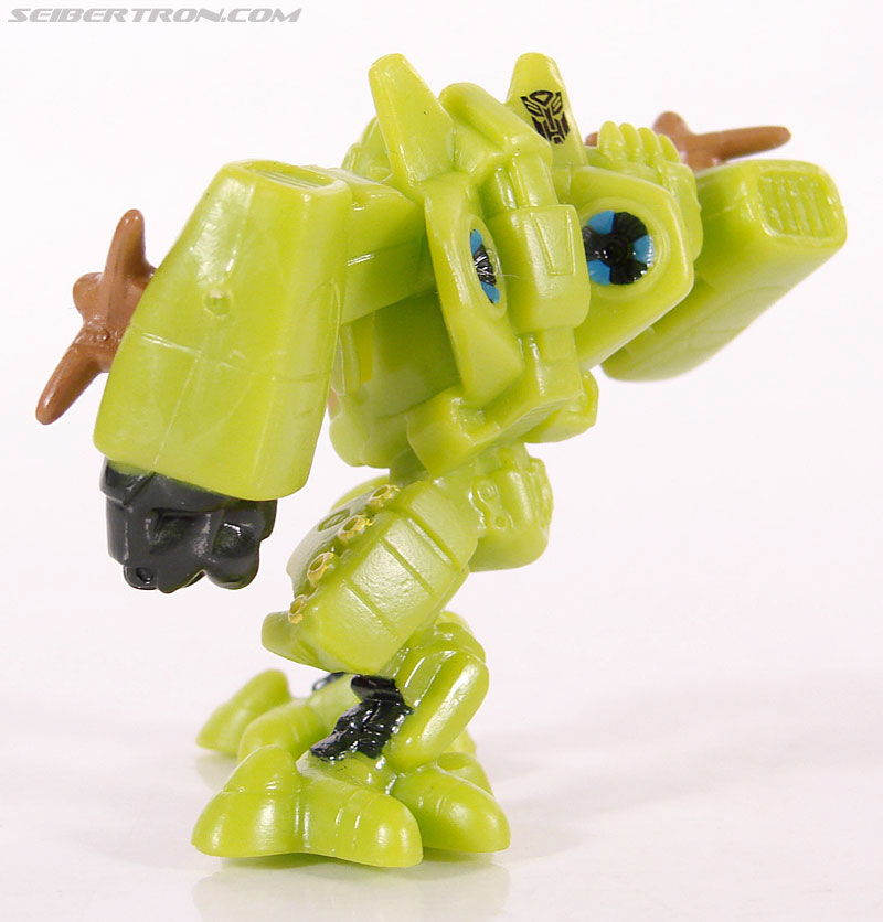 Transformers Robot Heroes Springer (ROTF) (Image #14 of 25)