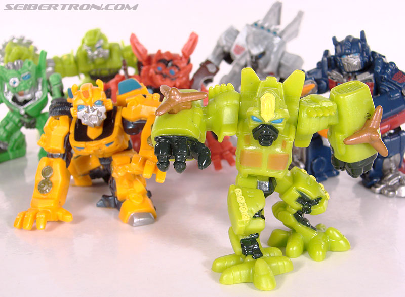 Transformers Robot Heroes Springer (ROTF) (Image #19 of 25)