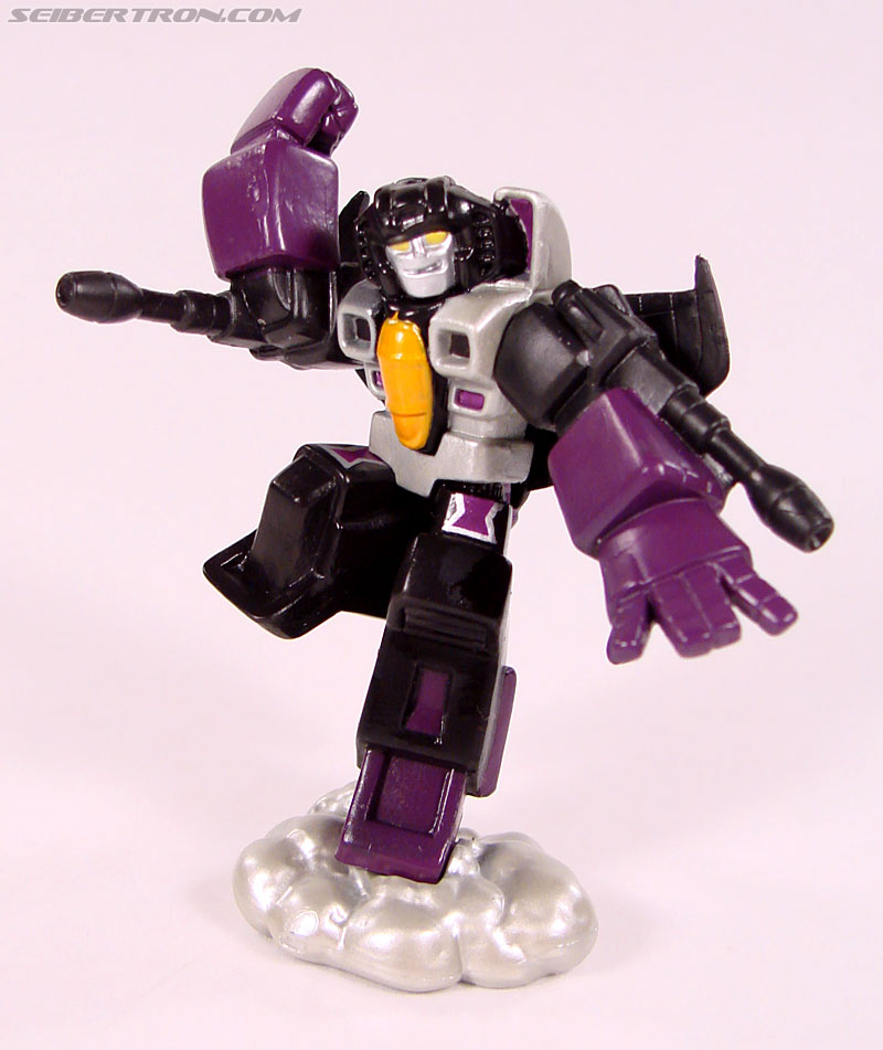 Transformers Robot Heroes Skywarp (G1) (Image #28 of 52)