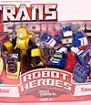 Robot Heroes Bumblebee (G1) - Image #2 of 51