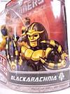 Robot Heroes Blackarachnia (BW) - Image #3 of 38