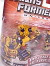 Robot Heroes Cheetor (BW) - Image #3 of 44