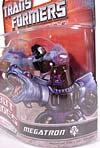Robot Heroes Megatron (BW) - Image #13 of 44