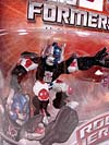 Robot Heroes Optimus Primal (BW) - Image #2 of 29