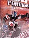 Robot Heroes Tarantulas (BW) - Image #2 of 39