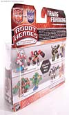 Robot Heroes Tarantulas (BW) - Image #9 of 39