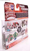 Robot Heroes Waspinator (BW) - Image #9 of 39